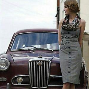 Floreat Doubly Adorned Dress